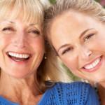 Relación entre menopausia y Fertilidad