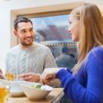 La importancia de la alimentación en la fertilidad