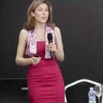 Isabel Santillán Invitra