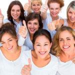 Resultados de la ovodonación y la calidad con las donantes