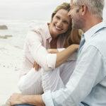 Embarazo a los 40 y tratamientos de fertilidad