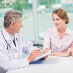 Pruebas previas al tratamiento en las clínicas de ovodonación
