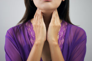¿Cómo afecta la tiroides a la fertilidad femenina?