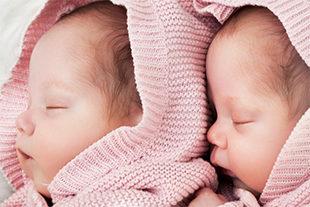 Embarazo gemelar en Reproducción Asistida