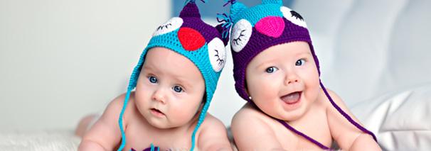 inseminación artificial y gemelos