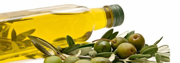 El aceite de oliva mejora la calidad seminal