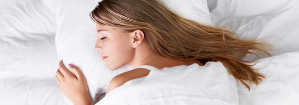 Trastornos del sueño reducen la fertilidad