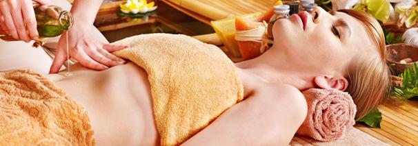 Masaje de la Fertilidad | Clínicas de Fertilidad Eva