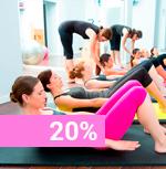 Yoga en Prana Escuela de Yoga, Alicante