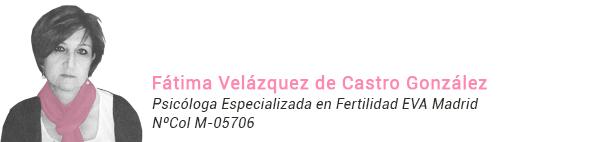 Las emociones durante los tratamientos de fertilidad