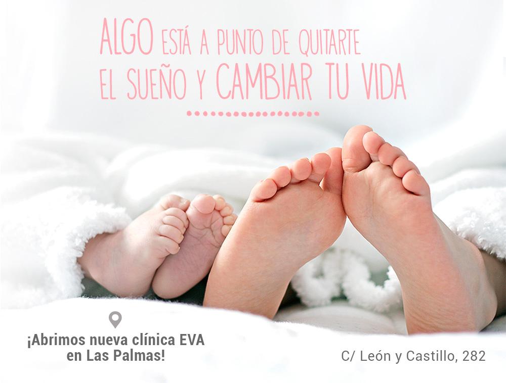 Abrimos una nueva clínica en Las Palmas de Gran Canaria