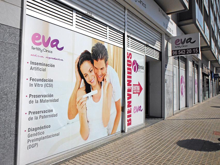 Clínica de Fertilidad en Elche Avinguda Joan Carles I
