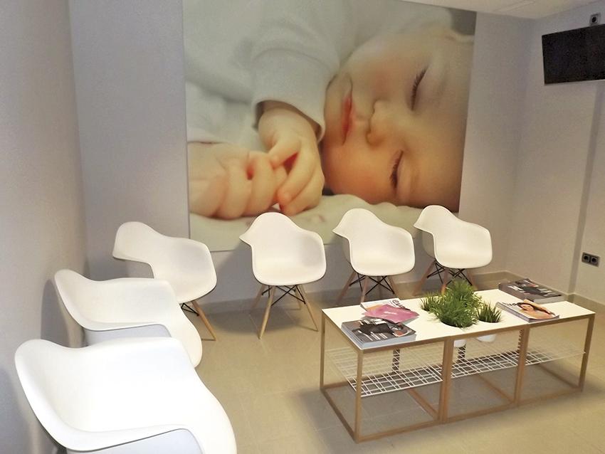 Clínica de Fertilidad en Gandía Passeig de Les Germanies
