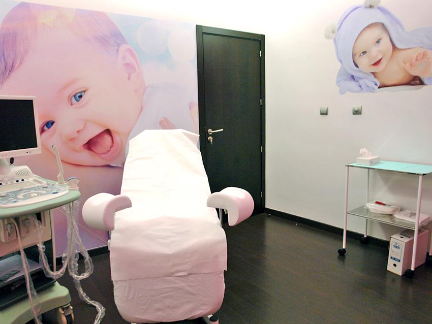 Clínica de Fertilidad en Benidorm Plaza Hispanidad