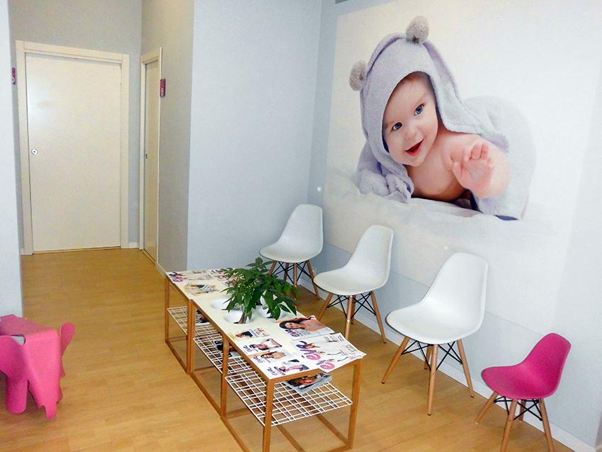 Clínica de Fertilidad en Castellón Plaza de la Independencia