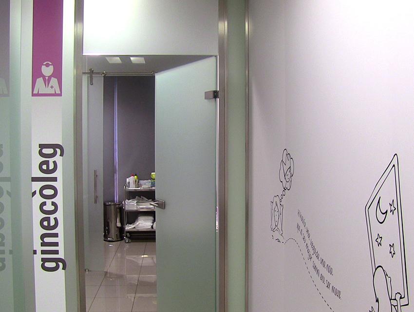 Clínica de Fertilidad en Tarragona Carrer de Sant Francesc