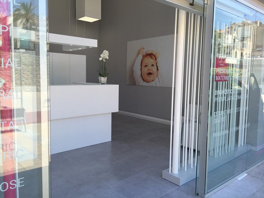 Clínica de fertilidad en Mataró Cami Ral