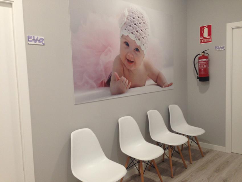 Clínica de Fertilidad en Córdoba Av. del Brillante