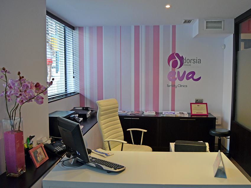 Clínica de fertilidad en Alicante Av. Alfonso el Sabio