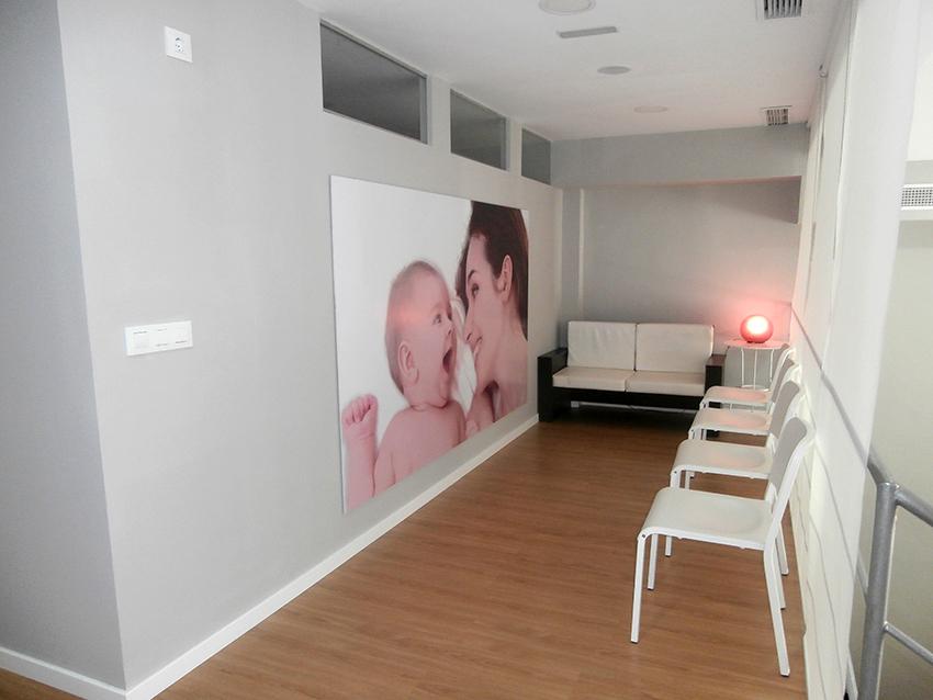 Clínica de Fertilidad en Sevilla Luis Montoto