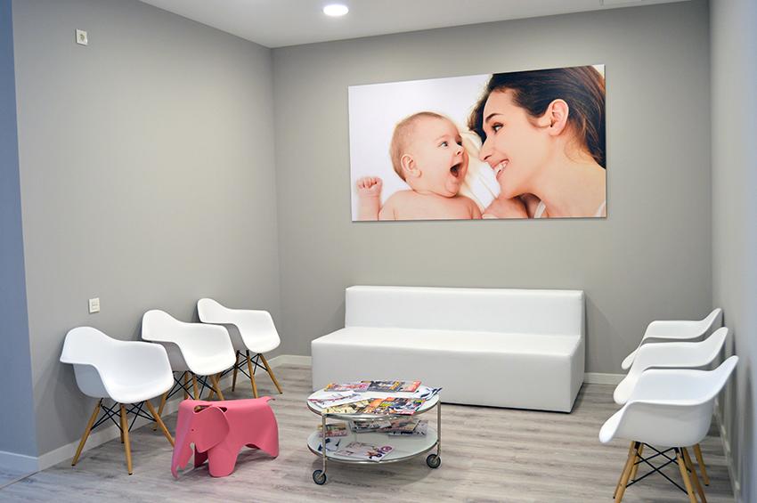 Clínica de Fertilidad en Valencia Valle de la Ballestera