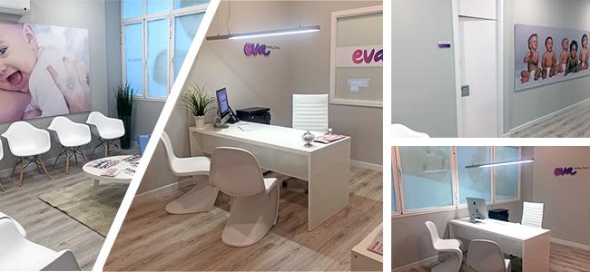 Abrimos Clinicas Eva Tenerife Clinicas De Fertilidad Eva