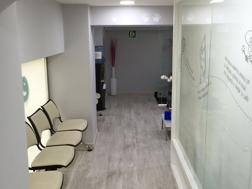 Clínica de Fertilidad en Murcia Avenida de la Constitución