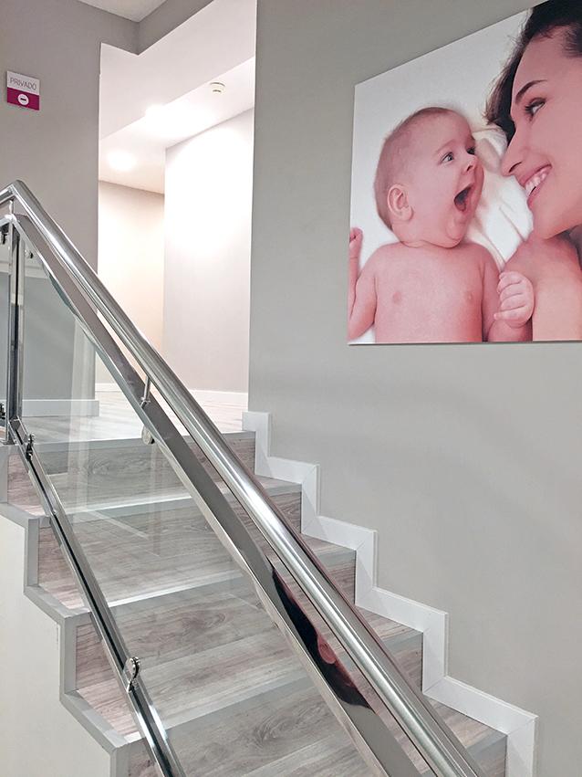 Clínica de Fertilidad en La Coruña