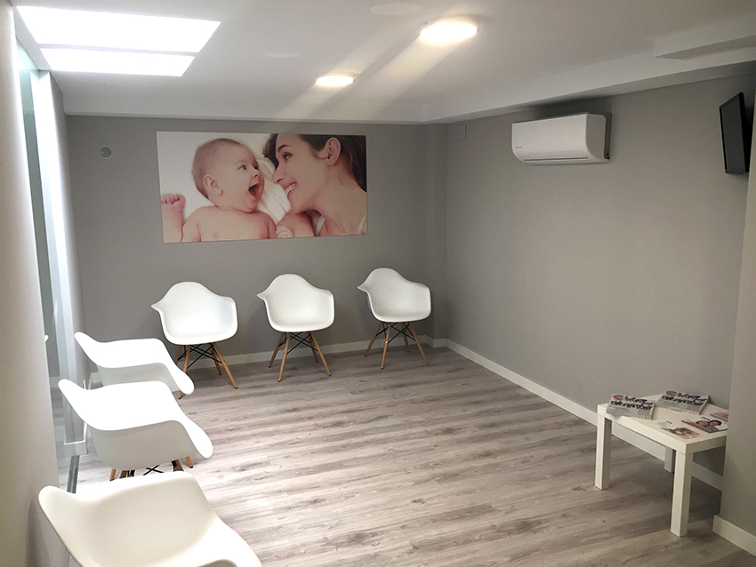 Clínica de Fertilidad en Palma de Mallorca Via Alemania