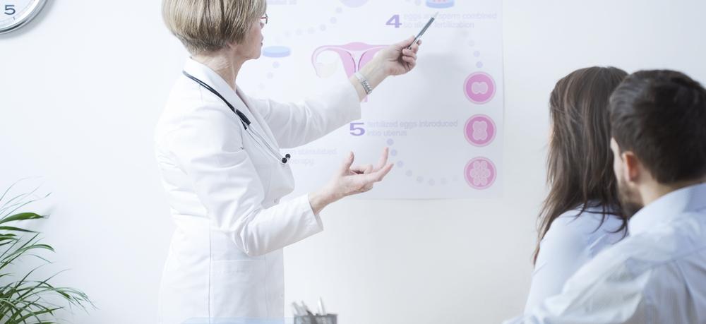Por qué la fertilidad de la mujer disminuye con los años? - Clínicas de  Fertilidad Eva
