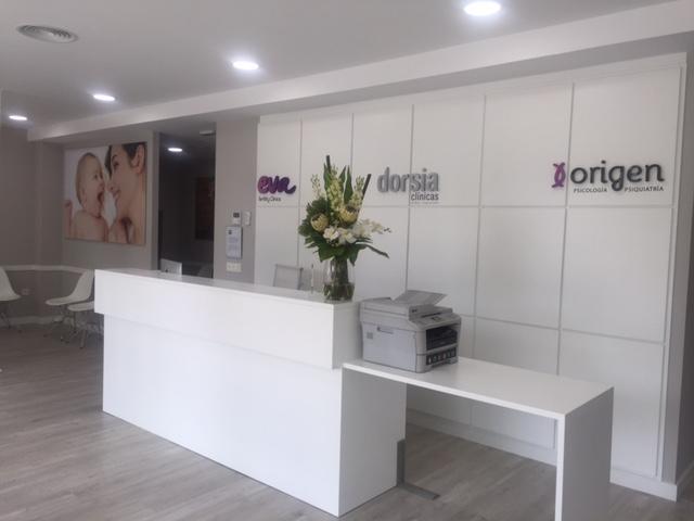 Clínica de Fertilidad en Málaga Paseo Reding