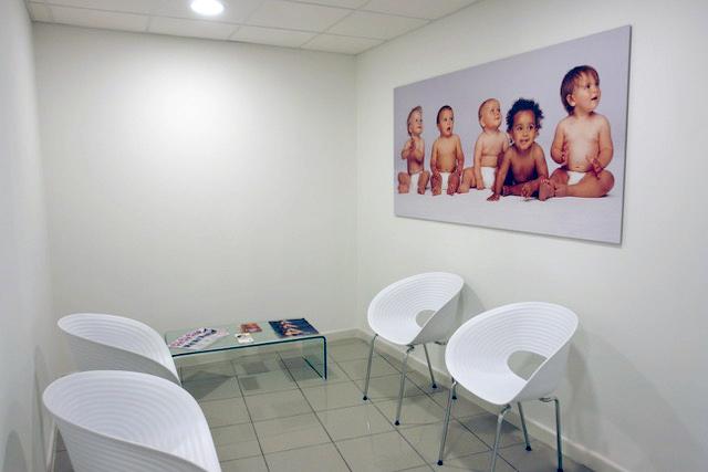 Clínica de Fertilidad en Torrevieja