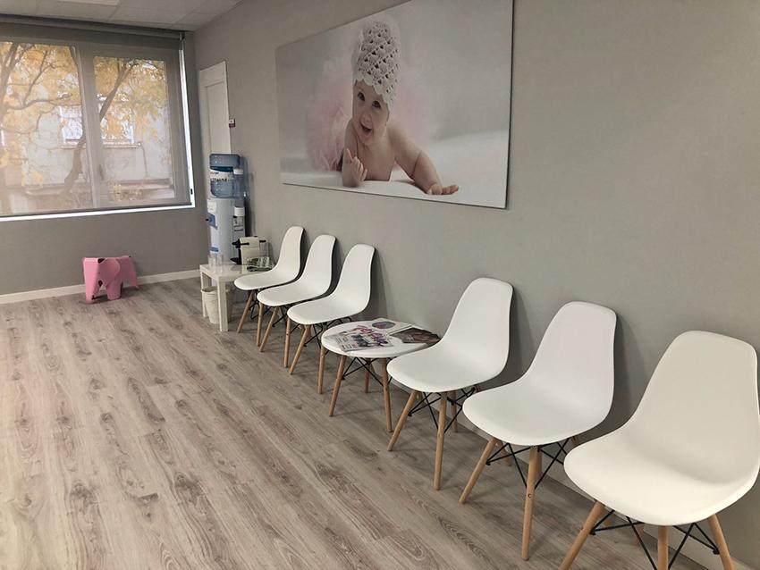 Clinica de fertilidad en Santa Coloma