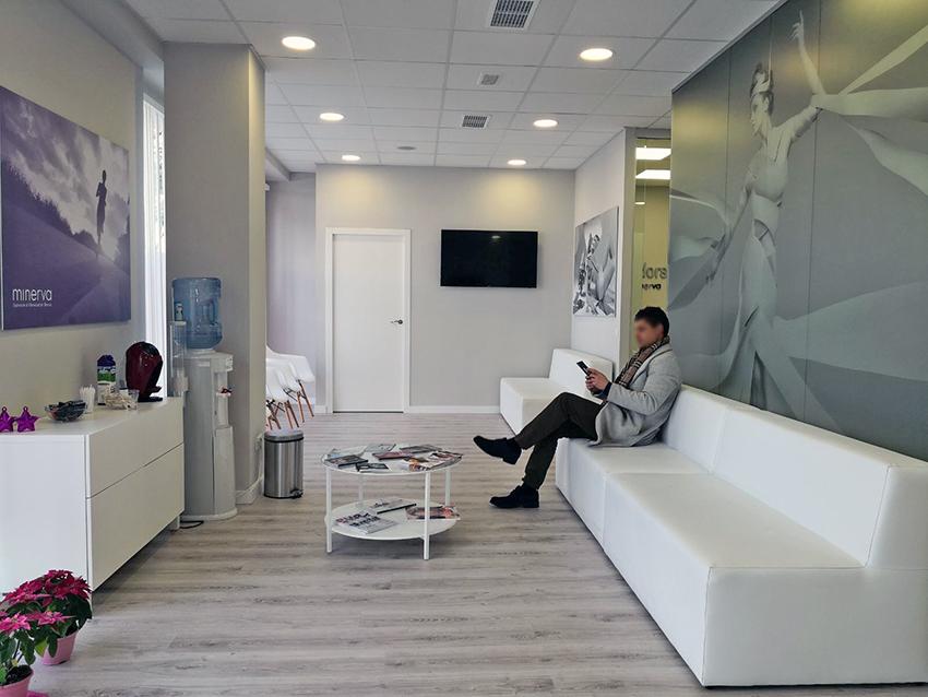 Clinica de fertilidad en Alcobendas