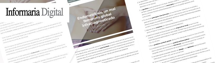 sintomas endometriosis