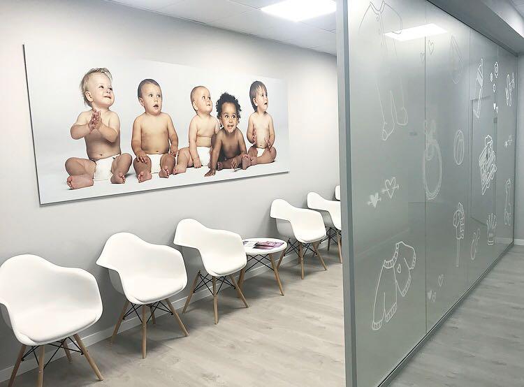 Clínica de Fertilidad en Badalona