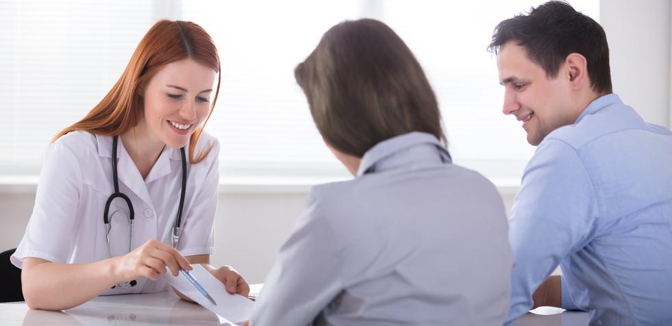 especialista en reproducción asistida