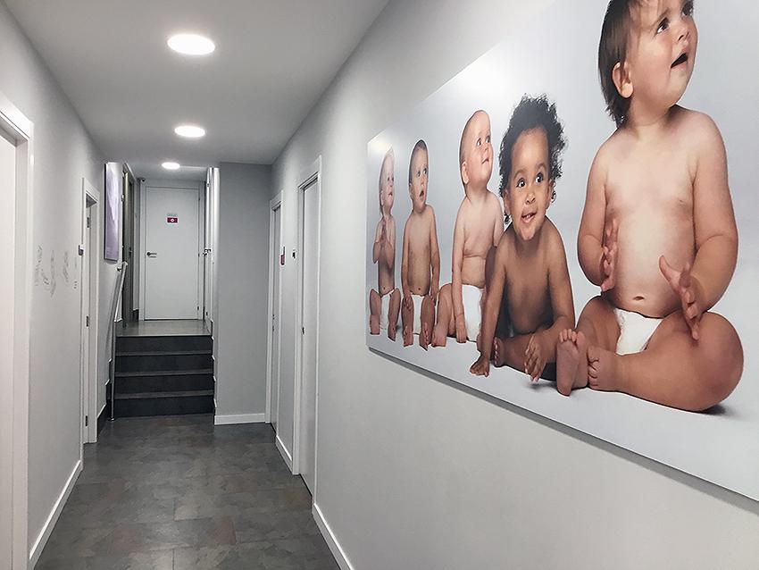Clínica de fertilidad en Esplugues de Llobregat