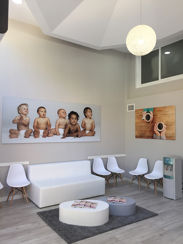 Clínica de Fertilidad en Málaga Avenida Andalucía