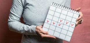¿Sabes calcular tus días fértiles?