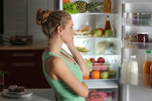 ¿Qué alimentos me ayudan a quedarme embarazada?