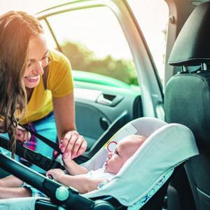 ¿Qué coche puedes comprar cuando vas a tener un hijo?